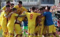 """""""Romania suprinzatoare!"""" Oferte de TOP anuntate pentru pustii lui Radoi dupa victoria cu Croatia la EURO U21: unde pot ajunge Ianis, Baluta sau Cicaldau"""