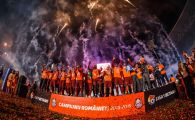 CFR vs MACCABI TEL AVIV in Champions League! Au luat titlul cu 31 de de puncte avans, o singura infrangere tot sezonul!!! De cine trebuie sa se teama CFR