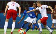 EURO U21 | Italia - Polonia 0-1! Surpriza URIASA: Polonia invinge Italia si arunca in aer grupa! Trei echipe lupta pentru calificare! Belgia, OUT