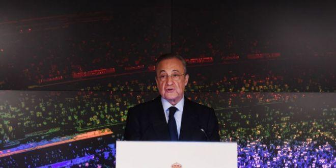 OFICIAL   Jucatorul pentru care Perez a platit 50 de MILIOANE de euro fost prezentat astazi la Real Madrid!  Sunt fericit sa joc pentru cel mai bun club din lume