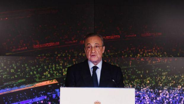 """OFICIAL  Jucatorul pentru care Perez a platit 50 de MILIOANE de euro fost prezentat astazi la Real Madrid! """"Sunt fericit sa joc pentru cel mai bun club din lume"""""""