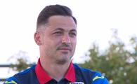 """Mirel Radoi SAVUROS la o zi dupa ce am batut Croatia la EURO U21: """"Eu nu as fi avut loc in primul 11"""". Ce spune selectionerul despre meciul cu Anglia"""