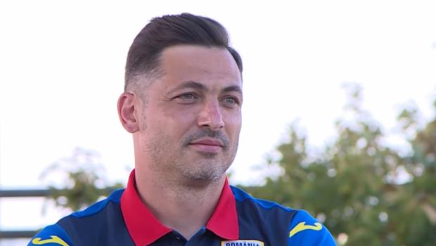 Mirel Radoi SAVUROS la o zi dupa ce am batut Croatia la EURO U21:  Eu nu as fi avut loc in primul 11 . Ce spune selectionerul despre meciul cu Anglia