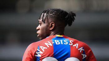 EURO U21 | Englezii anunta un TRANSFER URIAS la United: viitorul adversar al lui Puscas si Hagi merge la Manchester pentru o suma incredibila