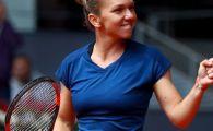 Simona Halep a inceput pregatirea pentru Wimbledon! Are de aparat 130 de puncte pe iarba