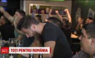 ROMANIA la EURO U21 | Victoria contra Croatiei i-a scos pe romani in strada: cum s-au bucurat fanii ramasi in tara