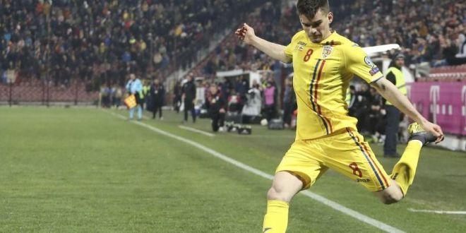 Gica Hagi a anuntat transferul lui Ianis dupa primul meci de la EURO U21:  Sunt sanse mari sa plece! 99,9% nu il mai luam in calcul