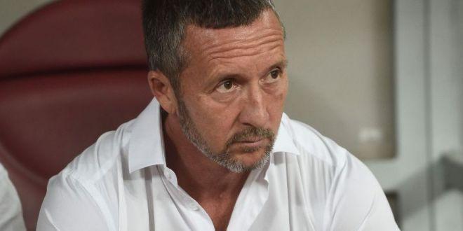 Transfer RATAT de FCSB! MM Stoica s-a opus!  Nu ma vrea el !  Jucatorul a ajuns la o RIVALA