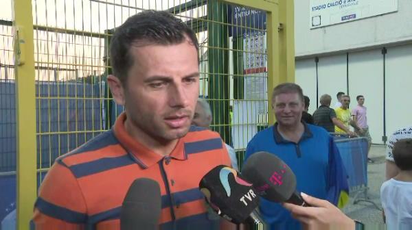 """ROMANIA - CROATIA 4-1 la EURO U21   Ei au fost cei mai buni de pe teren! """"Cei doi au facut minuni"""" Preferatii lui Dica dupa victoria spectaculoasa in fata croatilor"""