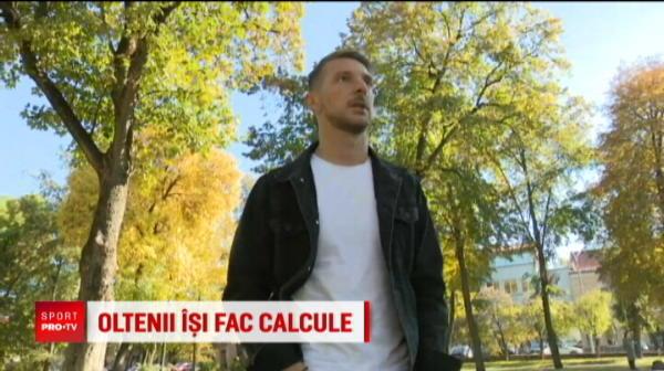 Universitatea Craiova EUROPA LEAGUE   Un fost golgheter din Liga 1 si un fost portar de la Dinamo stau in fata oltenilor! Cu cine pot juca in turul 2