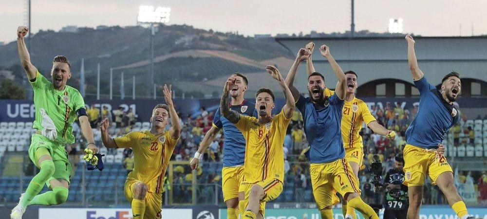 """E razboi dupa infrangerea cu Romania: """"Sa plece, nu a inteles nimic!"""" Croatii, dezlantuiti dupa scorul rusinos de la EURO U21"""