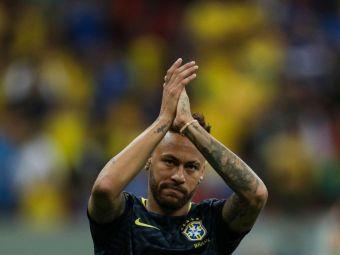Real Madrid, OFERTA COLOSALA pentru a-l aduce pe Neymar! Nebunia pe care vor s-o faca spaniolii ca sa i-l fure Barcelonei pe brazilian