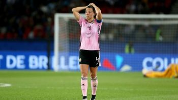 Meci DEMENT la Mondialul feminin! Scotia avea 3-0 cu Argentina in minutul 74! Ce s-a intamplat pana la final e HALUCINANT
