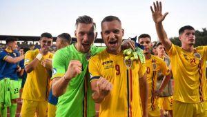 Inlocuitorul lui Razvan Marin la Standard poate veni TOT din Liga 1! EXCLUSIV: cu ce jucator din nationala U21 negociaza