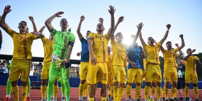 Mamma mia!  Jucatorul roman care i-a lasat muti de uimire pe cei de la Gazzetta dello Sport! Ce-l asteapta dupa EURO U21