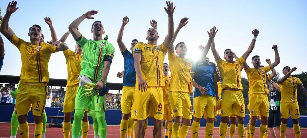 """Mamma mia!"" Jucatorul roman care i-a lasat muti de uimire pe cei de la Gazzetta dello Sport! Ce-l asteapta dupa EURO U21"