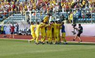 10 lucruri despre adversara Romaniei. Nationala U21 a Angliei valoreaza de 5 ori mai mult decat echipa lui Radoi