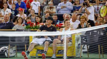 Primul Grand Slam la care antrenorii au voie sa dea sfaturi in timpul meciurilor?! Controversa uriasa inainte de US Open