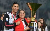 Mama lui Cristiano Ronaldo RUPE retelele de socializare! E regina INSTAGRAMULUI in Portugalia! Are aproape 2 milioane de urmaritori