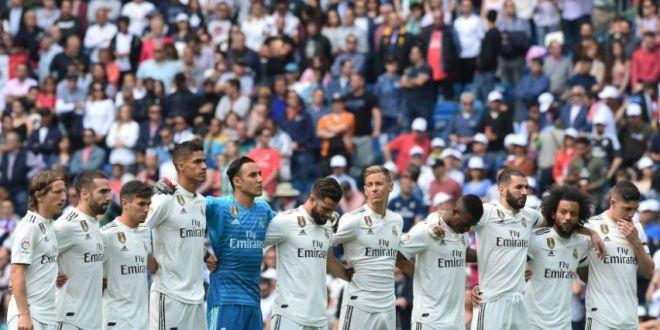 AC Milan vrea 3 GALACTICI! Oficialii clubului sunt deja la Madrid! Cine sunt cei trei jucatori de la REAL care pot ajunge pe San Siro