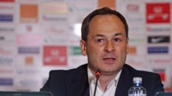 """Negoita lanseaza un nou ATAC la adresa lui Mircea Rednic! """"E un smecher, el vrea sa conduca clubul pe banii mei, NU pe banii lui""""!"""