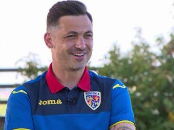 ROMANIA LA EURO U21   Unde va antrena Mirel Radoi dupa turneul final!  In diferent de ce se va intampla aici, lucrul asta este sigur