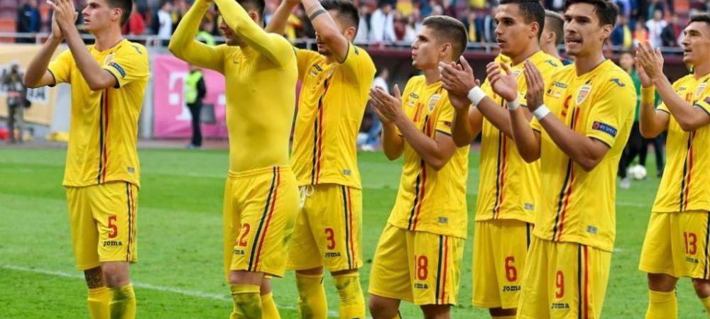 CE NEBUNIE! Nu doar Gigi Becali incearca sa-l ia pe Baluta de la Brighton! Englezii arunca BOMBA: un alt club din Premier League il vrea! Ce se va intampla