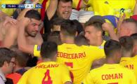 ROMANIA U21 - ANGLIA U21 4-2 | Victoria unei generatii!! Puscas, Ianis si Coman aduc un succes ISTORIC! VIDEO