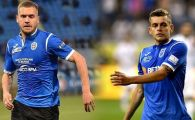 """ROMANIA U21! George Puscas si Alexandru Cicaldau, doriti la PACHET de un club urias: """"Afacere de 9 milioane euro!"""""""