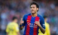 Barcelona a stabilit oferta pentru Neymar: 100.000.000 euro plus un fotbalist! Ce jucator le propune seicilor de la PSG