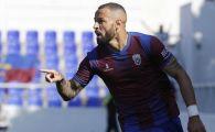CFR Cluj si-a luat atacant din liga a doua portugheza pentru a ataca grupele Ligii Campionilor! Transferul realizat de campioana Romaniei