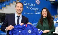 Si-a dat casca jos si si-a pus costumul: Cech s-a intors la Chelsea, dupa ce s-a lasat de fotbal. Cu ce se ocupa acum