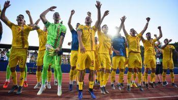 ROMANIA, IN SEMIFINALELE EURO U21 | Nationala lui Radoi se poate califica si cu o infrangere cu Franta! Singurul scenariu care trebuie evitat
