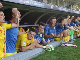 """Englezii, in lumea lor dupa infrangerea cu Romania! Guardian: """"Ne-a batut o nationala oarecare!"""" Ce a declarat portarul Henderson"""