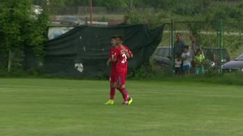 FCSB - COLTEA BRASOV 7-0 VIDEO | Echipa lui Andone s-a dezlantuit dupa pauza! Portarul lui Coltea, aproape de un golazo din lovitura libera! Vezi golurile