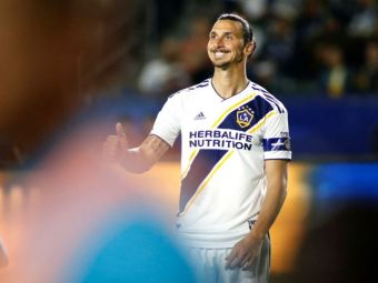 """""""Sunt o LEGENDA! Nu mai exista vreun jucator ca mine!"""" Zlatan Ibrahimovic, modest ca intotdeauna in ultimul interviu"""