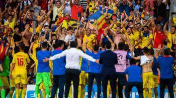 Florinel Coman nu a fost omul meciului! Englezii au dat note jucatorilor dupa Romania - Anglia 4-2 la EURO U21: cat au primit elevii lui Radoi