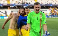 """Discursul IMPRESIONANT al lui Ionut Radu inaintea meciului cu Anglia! """"Sa le aratam ce inseamna sa fim romani!"""" Ce le-a transmis coechipierilor in vestiar"""
