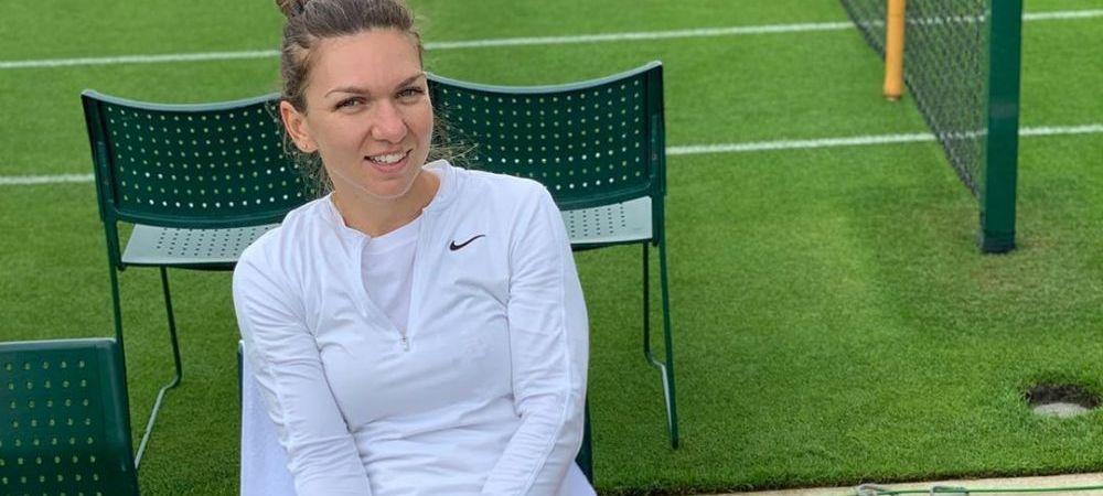 Simona Halep si-a aflat adversarele la Eastbourne! Cosmarul de la Wimbledon se poate repeta in primul meci