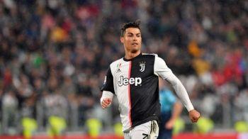Cristiano Ronaldo s-a intalnit cu Maurizio Sarri pe yachtul sau! Mutarea tactica pe care au discutat-o cei doi: schimbarea istorica pe care o poate face portughezul