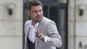 Adi Mutu nu iarta nimic dupa meciul Romania - Anglia de la EURO U21! Avertisment pentru pustii lui Radoi: jucatorul pus la zid de fostul fotbalist al Nationalei