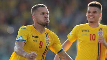 EXCLUSIV! Prima oferta pentru Puscas dupa meciurile FABULOASE de la EURO U21! Ce echipa din Premier League il vrea