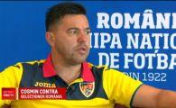 """E visul nostru sa scoatem oamenii in strada!"" Contra, gata sa bage cu Spania pustii de la nationala U21 a Romaniei!"