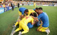 Romanii si-au uimit echipele de club! Jucatorul lui Radoi care poate prinde un transfer tare dupa Romania - Anglia la EURO U21: vor sa-l dea cu 5 milioane de euro