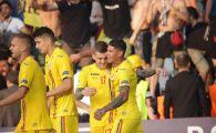 Cum arata cota Romaniei la EURO U21 dupa rezultatele finale din Grupa A! Ce sanse au pustii lui Radoi sa castige trofeul