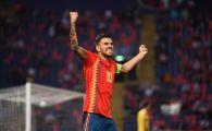 """Prima amenintare la adresa Romaniei dupa ultimele meciuri din Grupa A la EURO U21! Spaniolii ne-au pus gand rau dupa ce au spulberat Polonia: """"Nu ne oprim aici"""""""