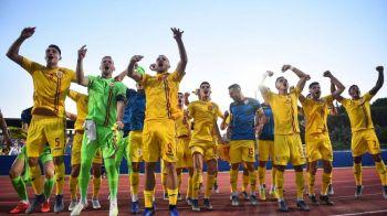 """Raspunsul primit de Becali dupa ce a pregatit oferta pentru un jucator din nationala Romaniei U21: """"Discutam dupa ce se va termina turneul!"""""""