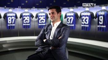 Chivu, la un pas sa fie antrenor in Serie A! Cu cine negociaza