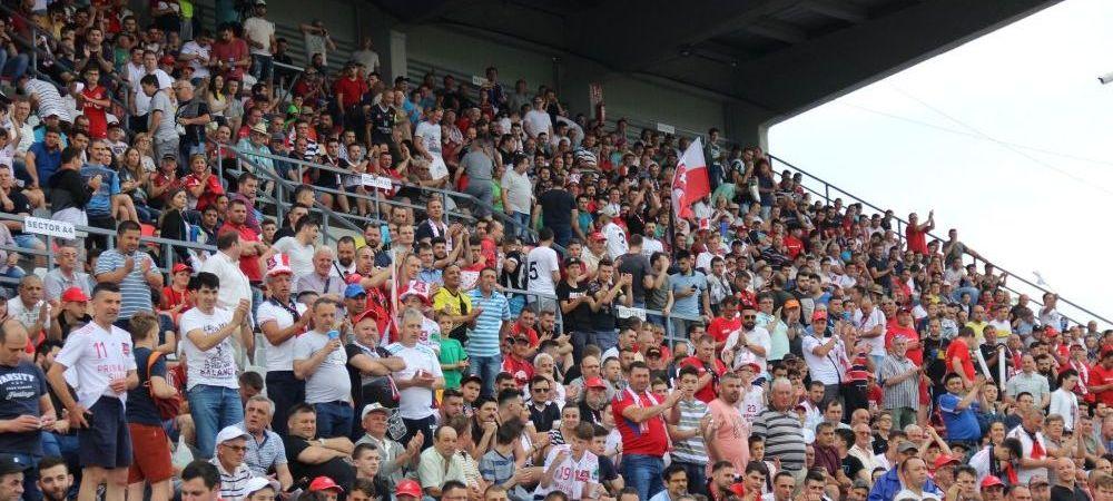 A 3-a lovitura importanta pentru Hermannstadt! Transferul anuntat azi de Sibiu