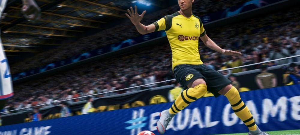 Surpriza uriasa pentru fani! Ce echipe vor fi disponibile in demo-ul la FIFA 20